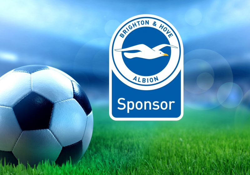 Fileder are now Brighton & Hove Albion Sponsors – First Match Summary - Fileder Filter Systems