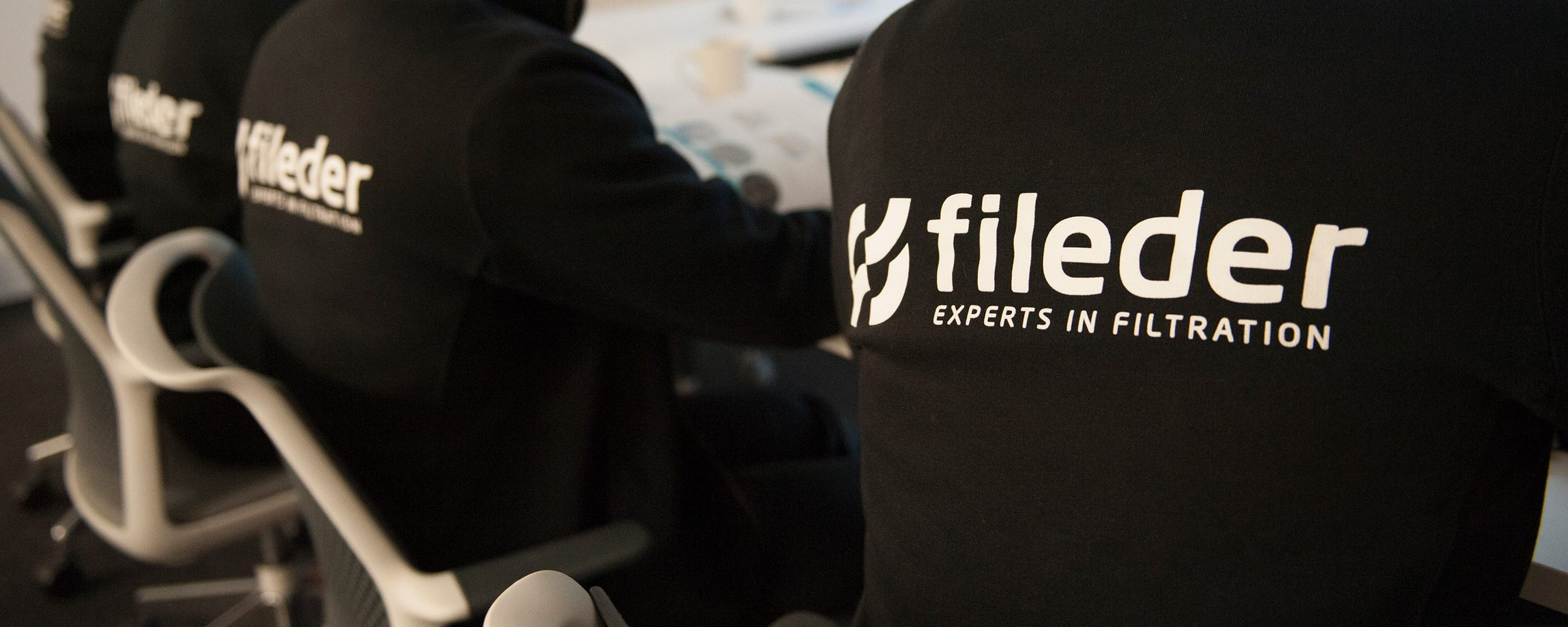Vacancies - Fileder Filter Systems