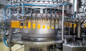 Food & Beverage - Fileder Filter Systems