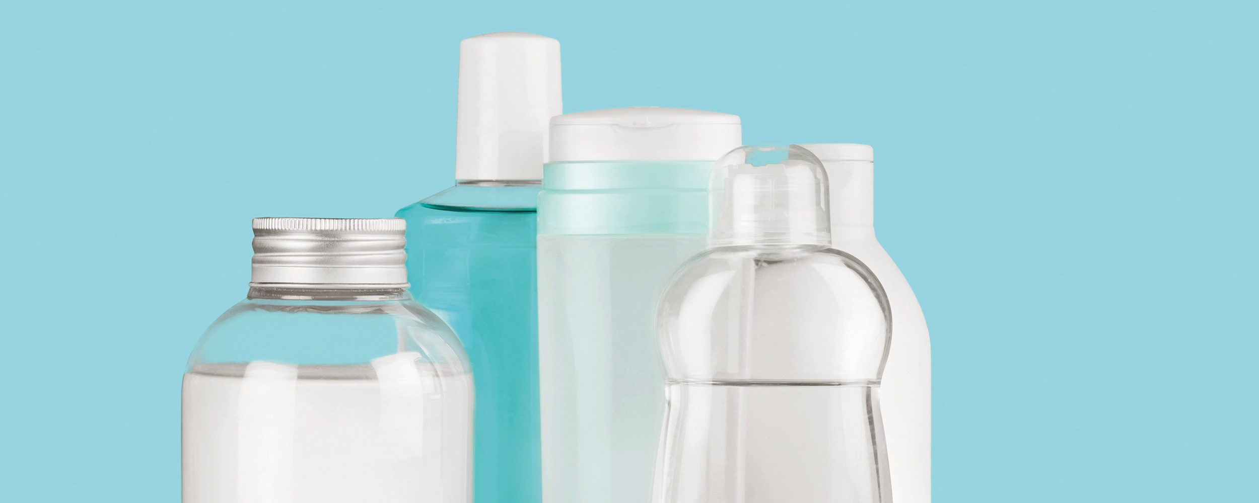 Cosmetics & Toiletries - Fileder Filter Systems