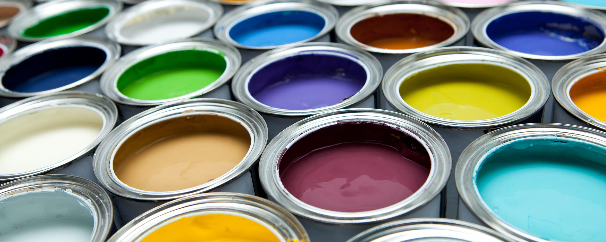 Paints & Inks - Fileder Filter Systems