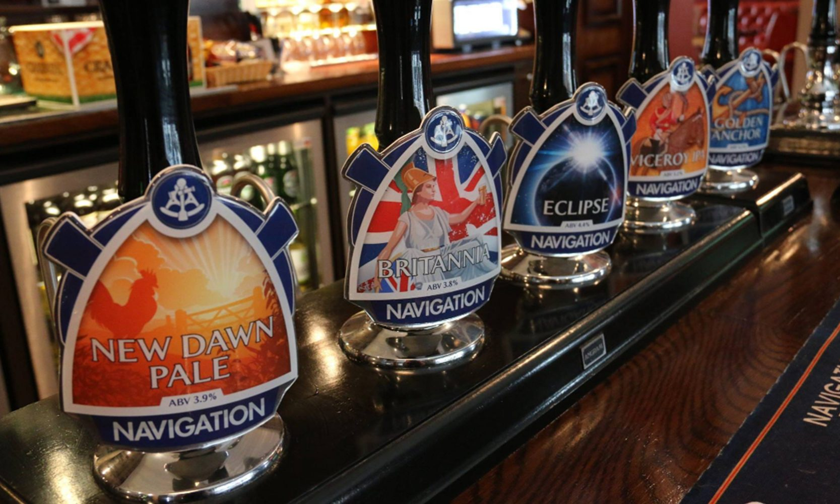 Case Study - Navigation Brewery - Fileder Filter Systems
