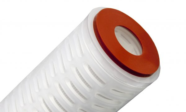 SPECTRUM Premier Pleat Polypropylene - Fileder Filter Systems