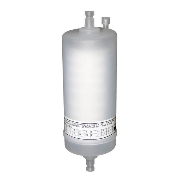 SPECTRUM Premier Pleat RinseCap Polyethersulfone - Fileder Filter Systems