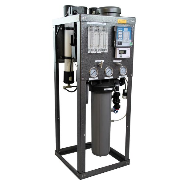 SPECTRUM Reverse Osmosis System - Fileder Filter Systems