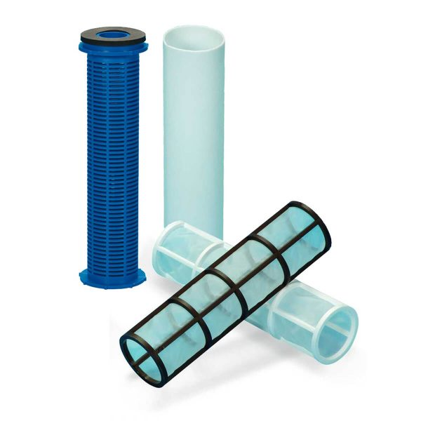Miniature Filter Sleeves & Housings - Fileder Filter Systems