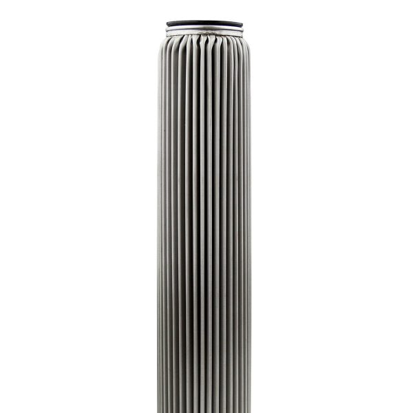 SPECTRUM Inox Standard Stainless Steel Pleated Cartridge - Fileder Filter Systems