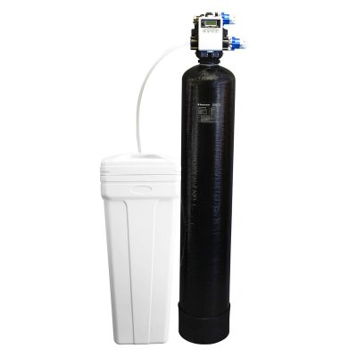 SPECTRUM SoftH₂O-PRO Water Softener - Fileder Filter Systems