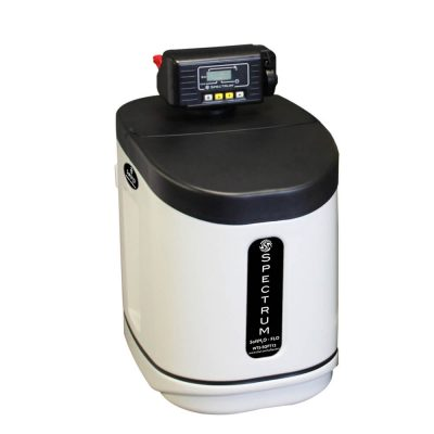 SPECTRUM SoftH₂O-FLO Water Softener - Fileder Filter Systems