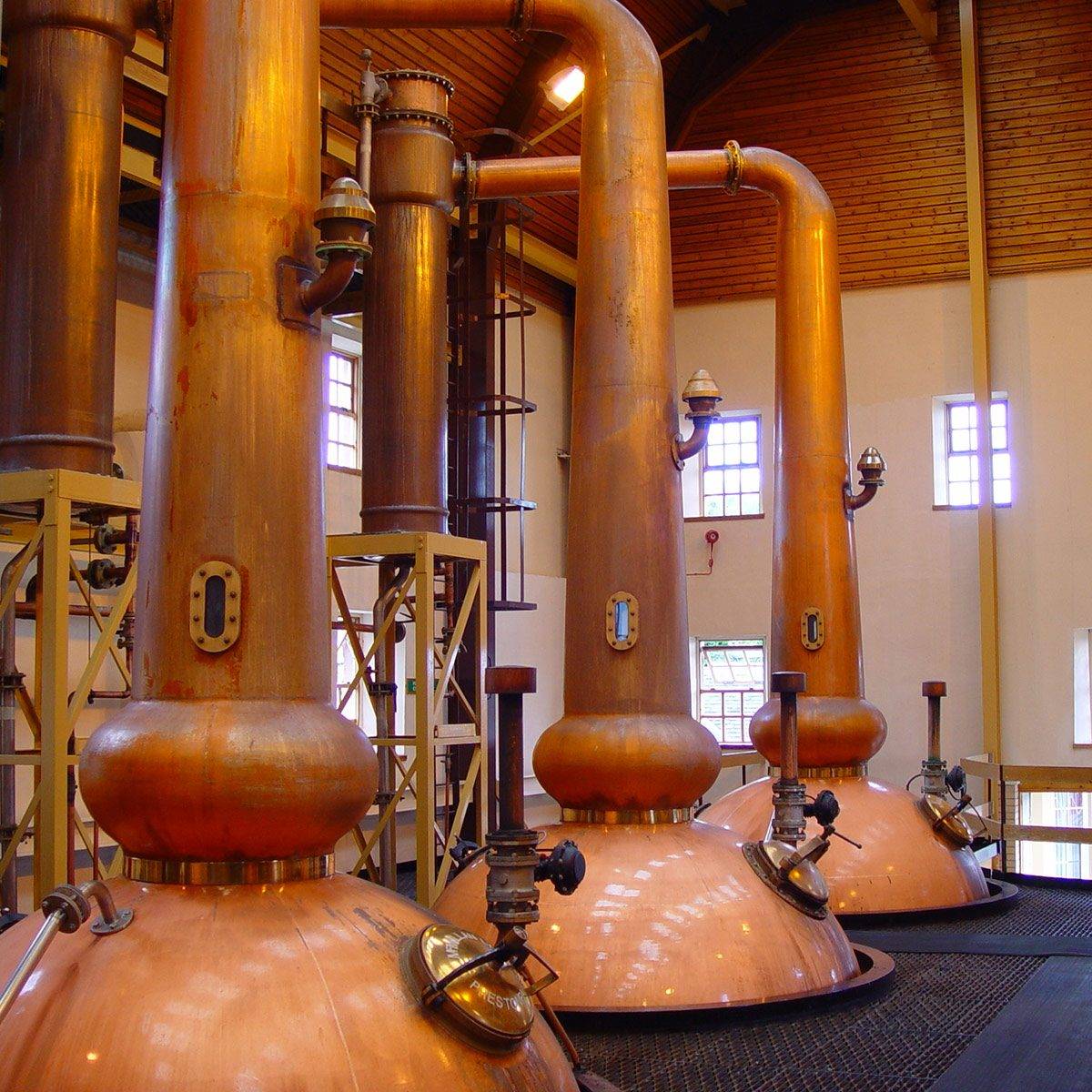 Distillery - Fileder Filter Systems