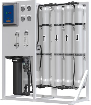 AXEON R1-Series Reverse Osmosis System - Fileder Filter Systems