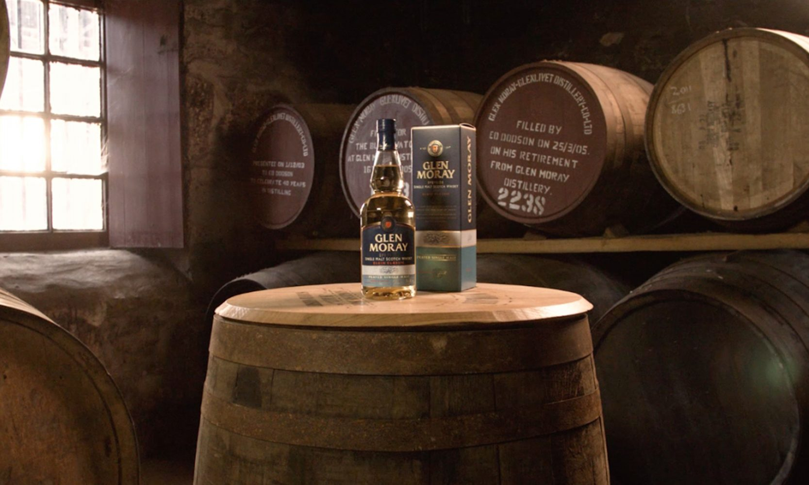 Case Study - Glen Moray Distillery - Fileder Filter Systems