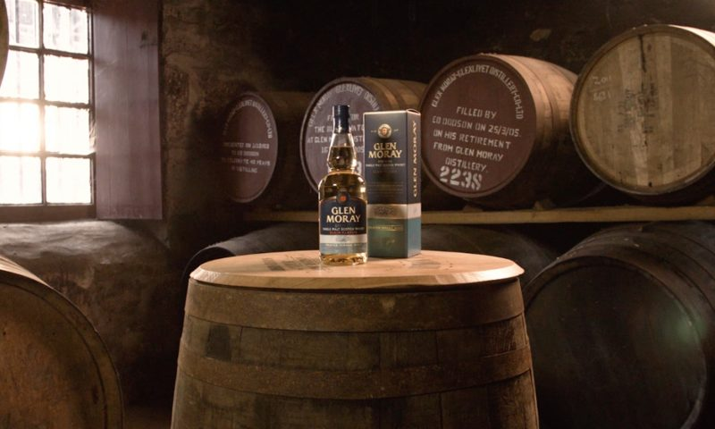 Glen Moray Distillery – Distillery - Fileder Filter Systems
