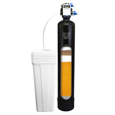SPECTRUM MixH₂O-PRO Water Conditioner - Fileder Filter Systems