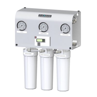 AXEON FLEXEON LP-Series Reverse Osmosis System - Fileder Filter Systems