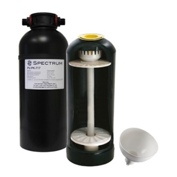 SPECTRUM Premier Pressure Vessel - Fileder Filter Systems