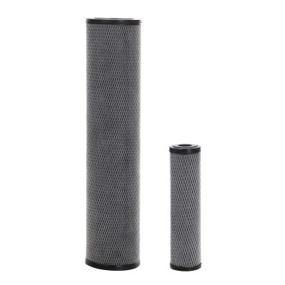 SPECTRUM 870 Carbon Wrap Cartridge - Fileder Filter Systems