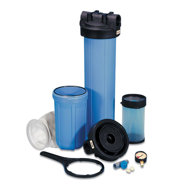 Pentair PBH Housings & Bag Filters - Fileder Filter Systems