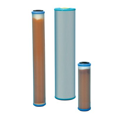 SPECTRUM Softening Resin Cartridge - Fileder Filter Systems