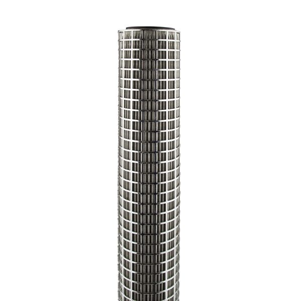 SPECTRUM Inox Premier Stainless Steel Pleated Cartridge - Fileder Filter Systems