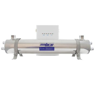 SABRE UV System - Fileder Filter Systems
