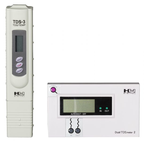 TDS Meter - Fileder Filter Systems