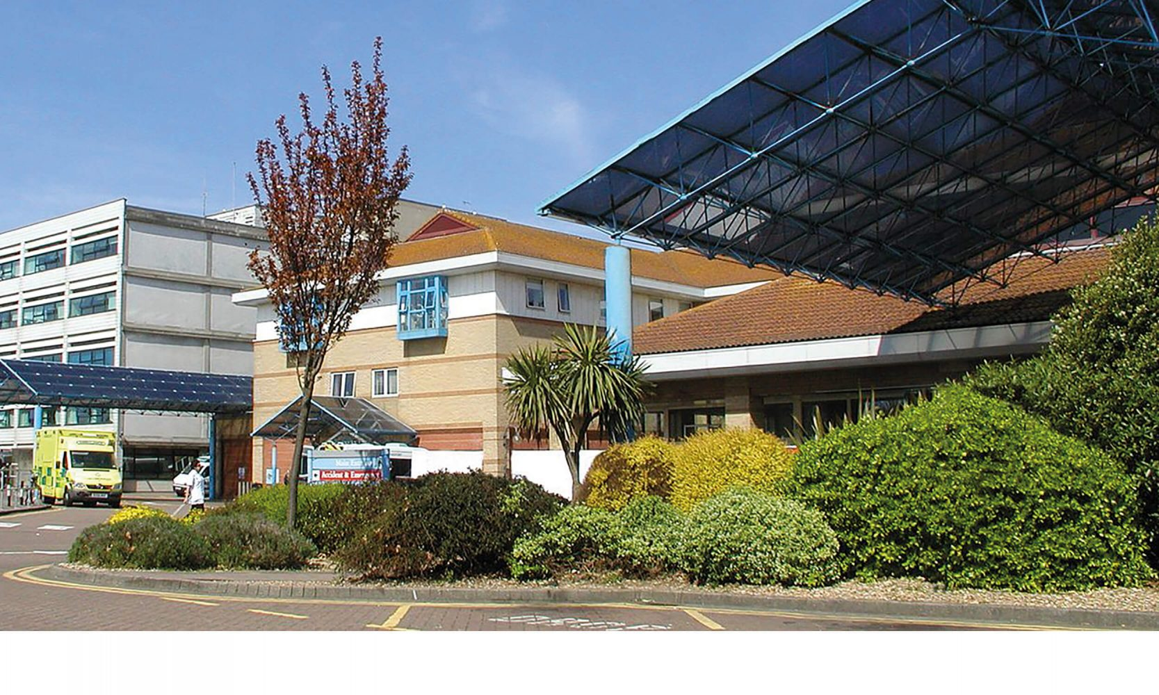 Case Study - Worthing Hospital - Fileder Filter Systems