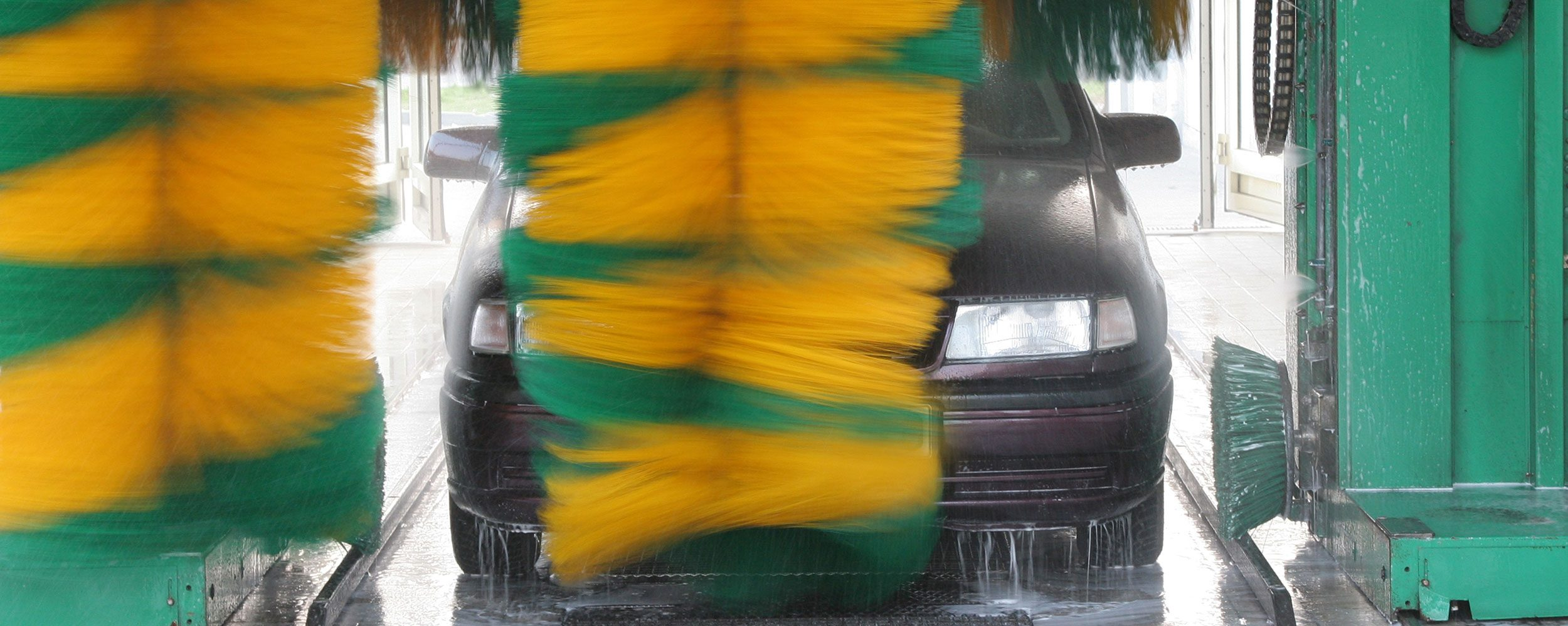 Vehicle Washing - Fileder Filter Systems