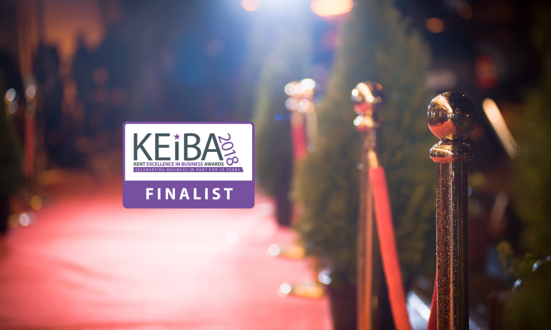 Finalists for Employer of the Year KEiBA Award 2018 - Fileder Filter Systems