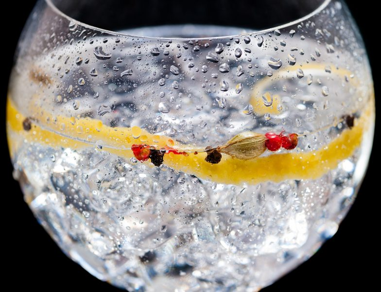 Pure RO Water Is Key To Exceptional Spirit Drinks Appearance - Fileder Filter Systems