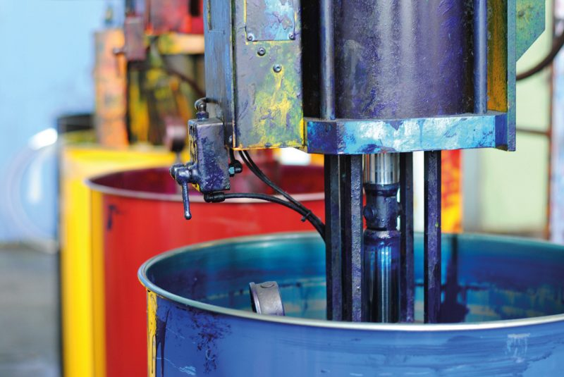 Environmental concerns and its impact on paint production - Fileder Filter Systems