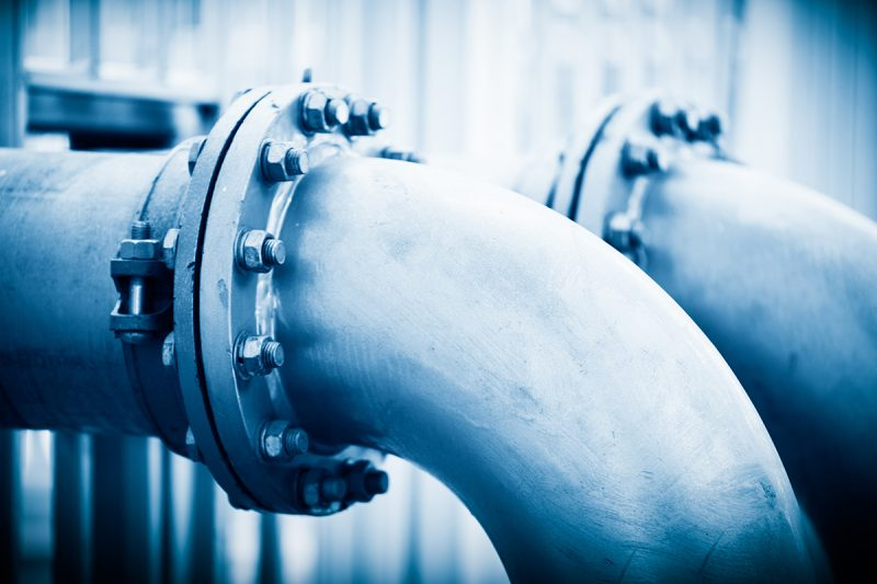 Why consider liquid filtration for pre commissioning? - Fileder Filter Systems