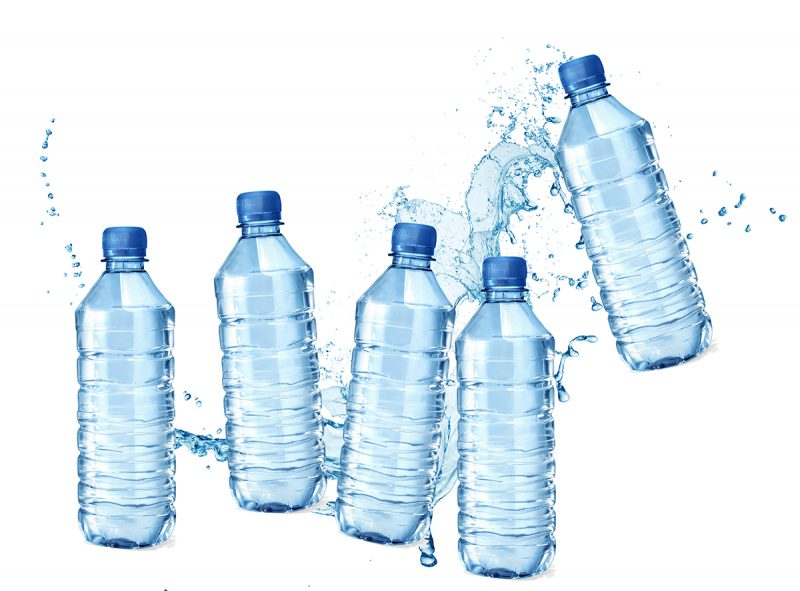 5 Steps in Filtration to Achieve the Desired Bottled Water Product - Fileder Filter Systems