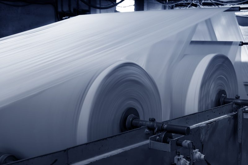 Production of paper and liquid filtration, what exactly is the correlation? - Fileder Filter Systems
