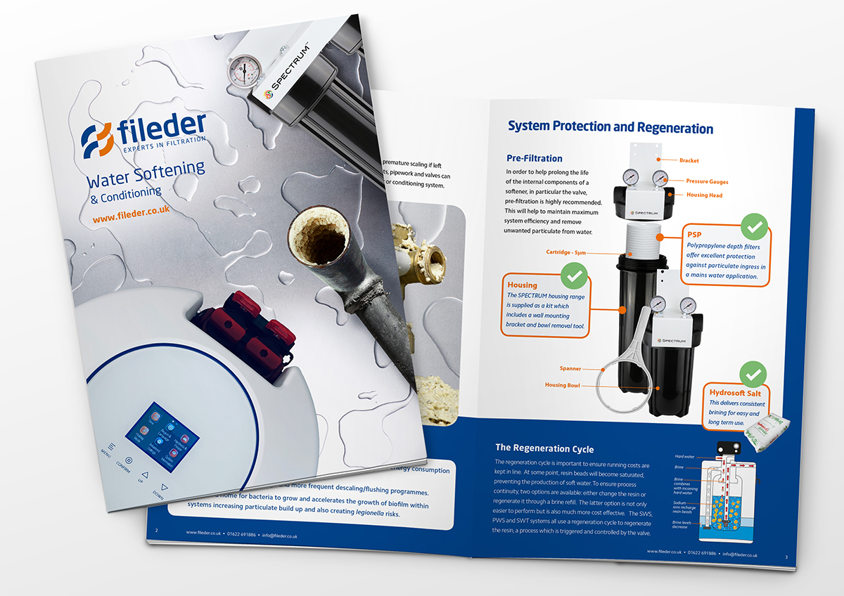 Homepage - Fileder Filter Systems